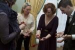 Wedding magician Dublin